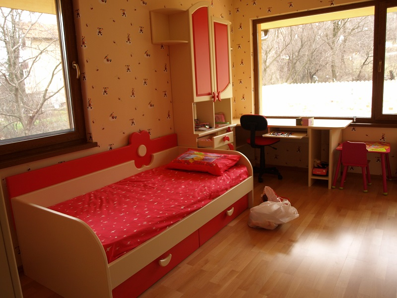 Children's room # 002