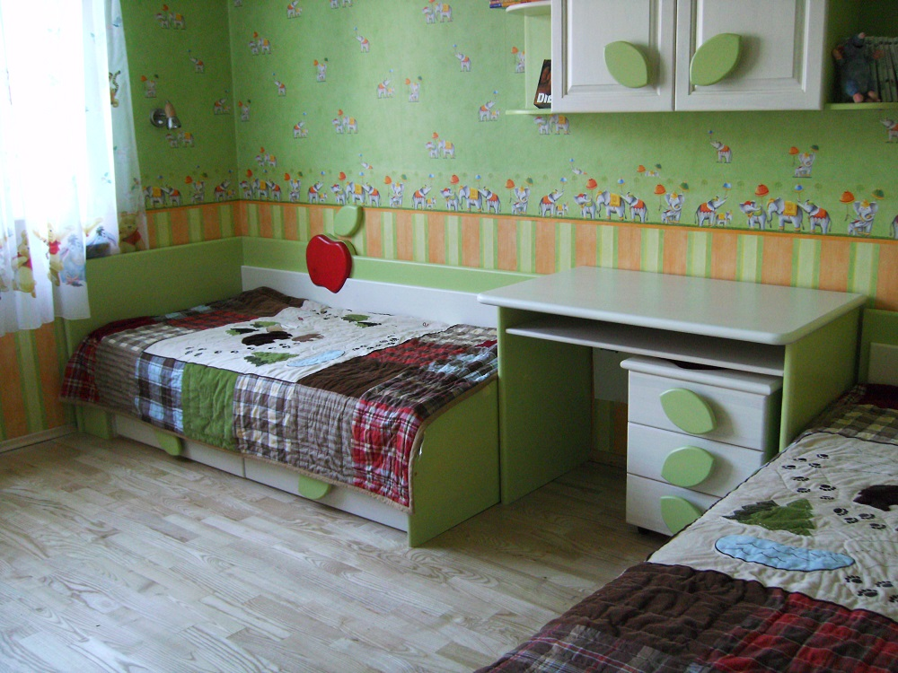 Children's room # 005