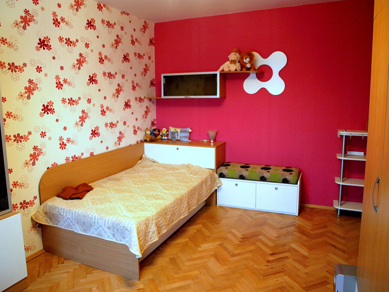 Children's room # 008